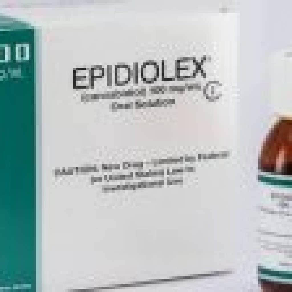 Epidiolex-GW
