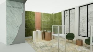 Barneys to open luxury cannabis retail store called The High End in Beverly Hills