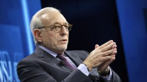 Nelson Peltz to help Aurora in its bid to become a global cannabis company.