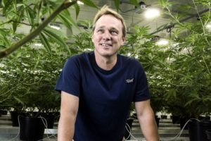 Canopy Growth has secured the right to buy Acreage Holdings in the United States, signaling more consolidation in the cannabis industry.