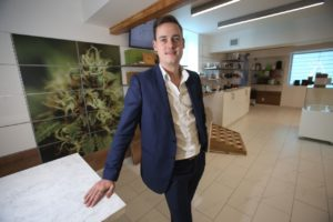 Delta 9 Cannabis' streamlined operations sees revenues and profits take off.