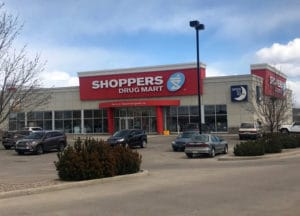 Shoppers Drug Mart provides medical cannabis consults for residents of Ontario and now Alberta.