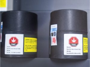 Industry expects cannabis sales bump for Canada Day long weekend