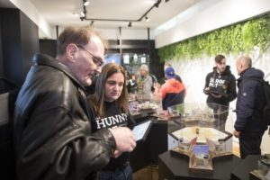 Ontario is set to get 50 more cannabis stores this fall