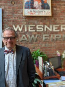 NY Cannabis Attorney Neal Wiesner