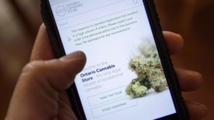 Ontario Cannabis Store may change or even close, according to rumours the OCS did not deny.