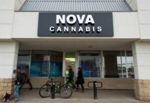 Alberta's cannabis retailers leading the way